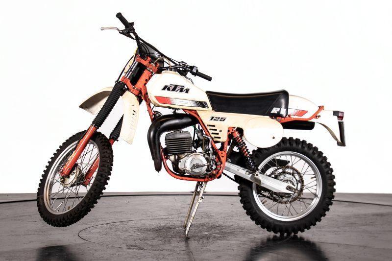 1980 KTM 125 RV 48143