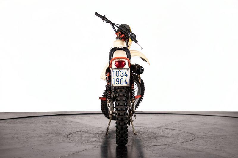 1980 KTM 125 RV 48138