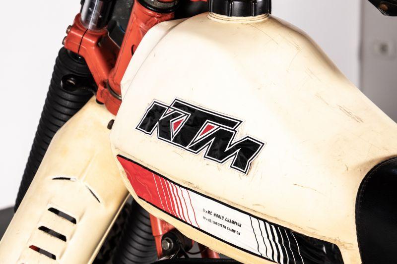 1980 KTM 125 RV 48141