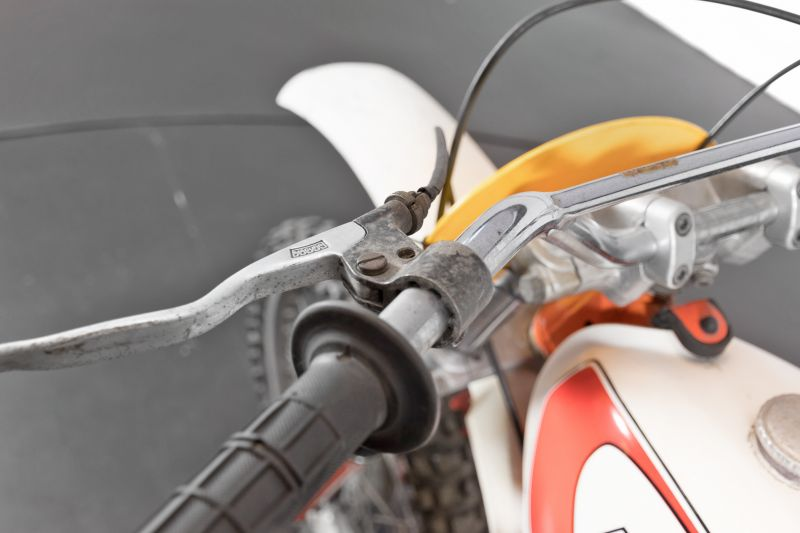 1978 KTM 250 74998