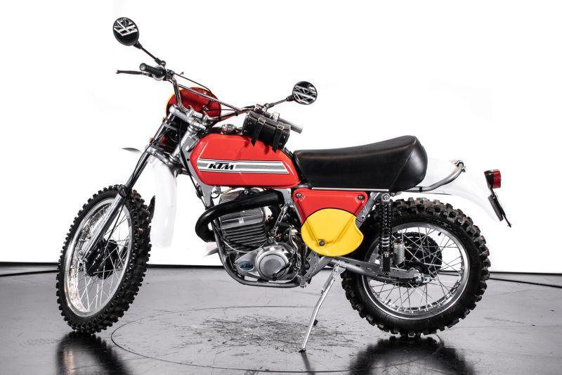 1976 KTM GS 250 83994