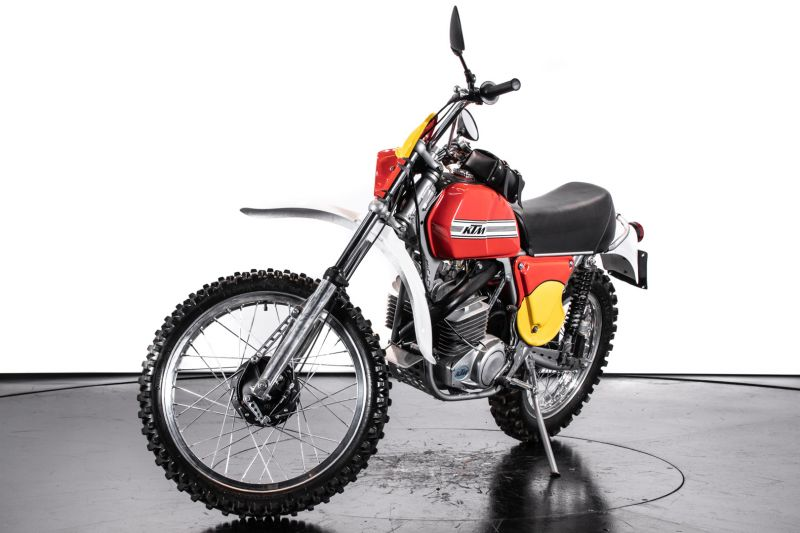 1976 KTM GS 250 83998