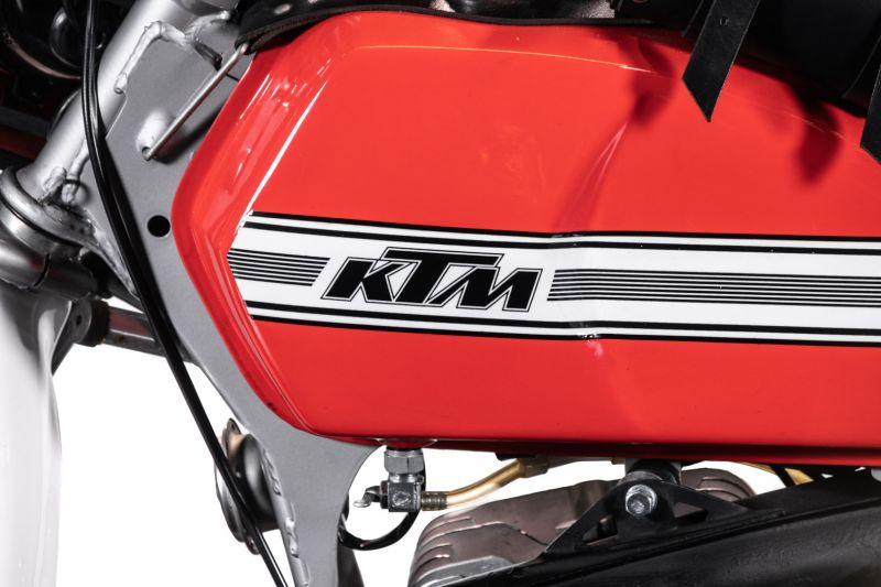 1976 KTM GS 250 84004