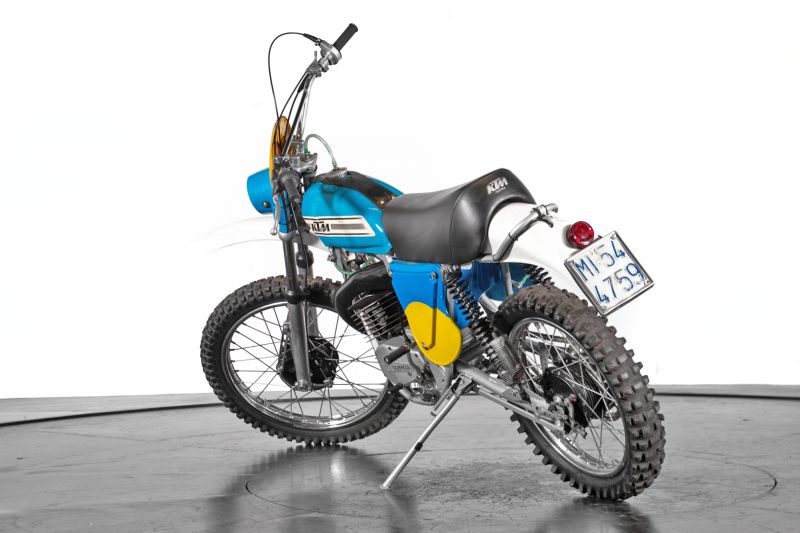 1975 KTM 125 50620