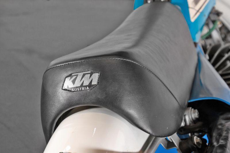 1975 KTM 125 50628
