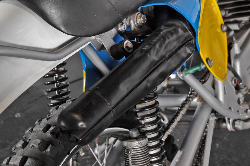 1975 KTM 125 50630