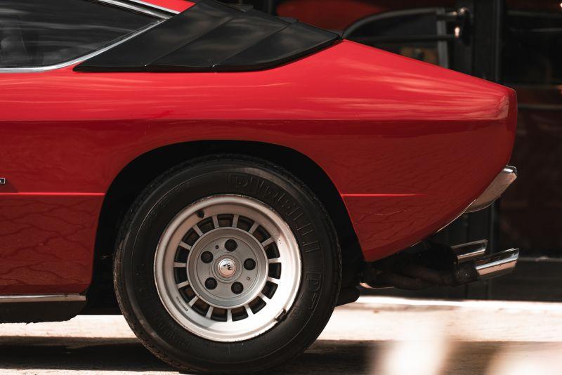 1974 lamborghini Urraco P250S 84723