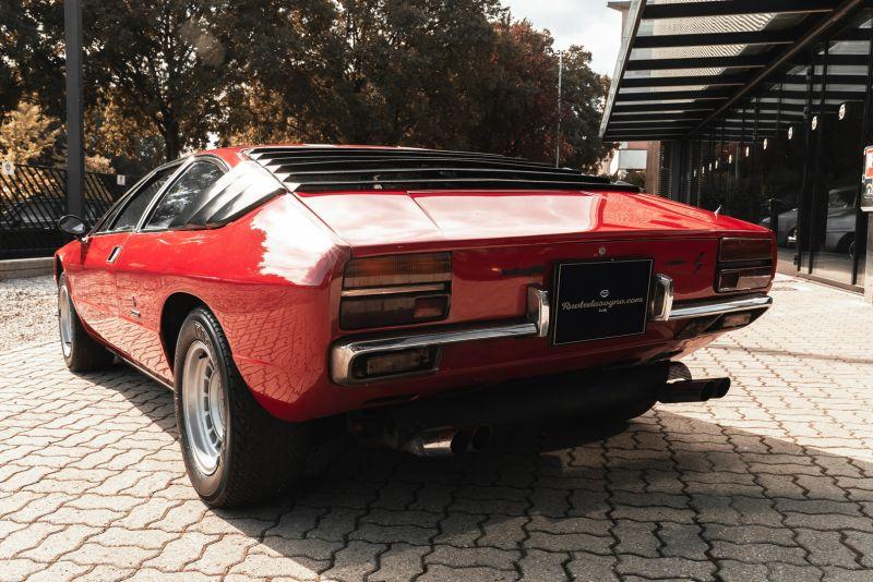 1974 lamborghini Urraco P250S 84715