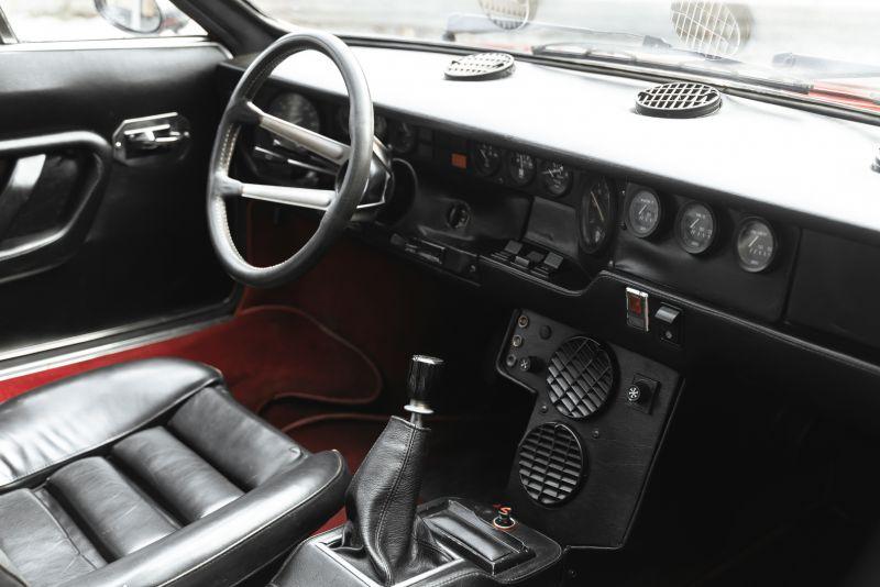 1974 lamborghini Urraco P250S 84740