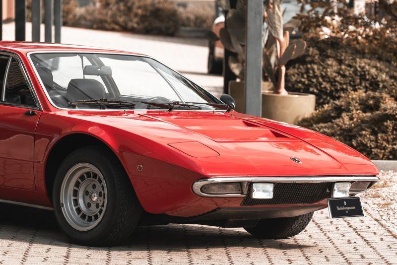 1974 lamborghini Urraco P250S 84722