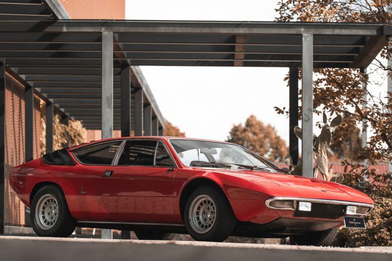 1974 lamborghini Urraco P250S 84710