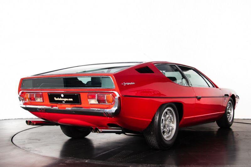 1970 Lamborghini Espada II° Serie 26705
