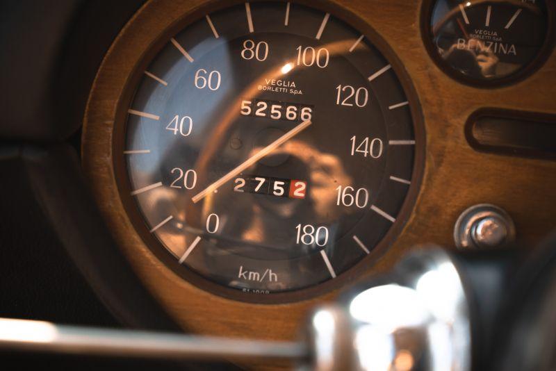 1966 Lancia Fulvia Coupé 1.2 66578