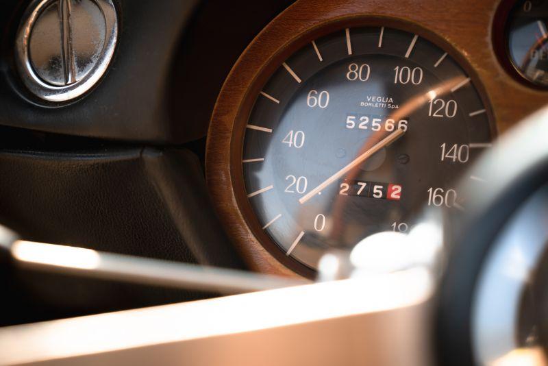 1966 Lancia Fulvia Coupé 1.2 66581