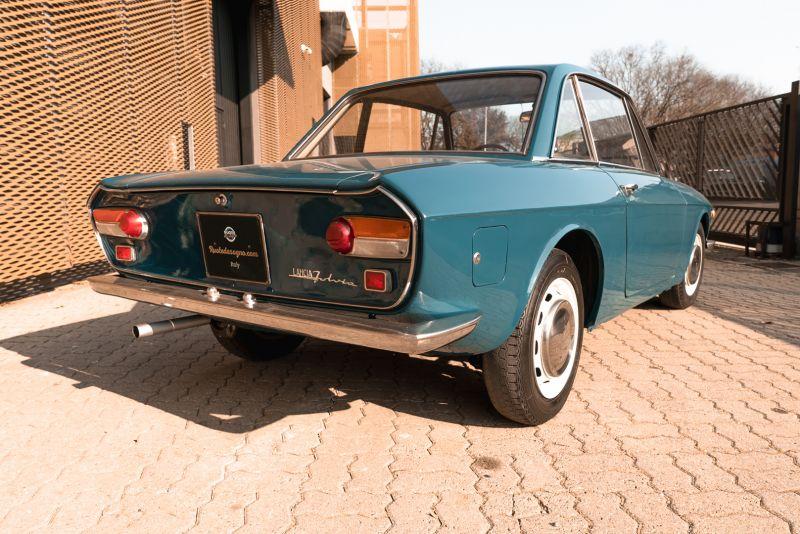 1966 Lancia Fulvia Coupé 1.2 66561