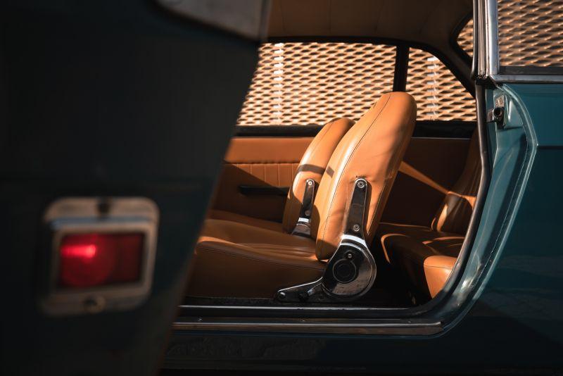 1966 Lancia Fulvia Coupé 1.2 66571