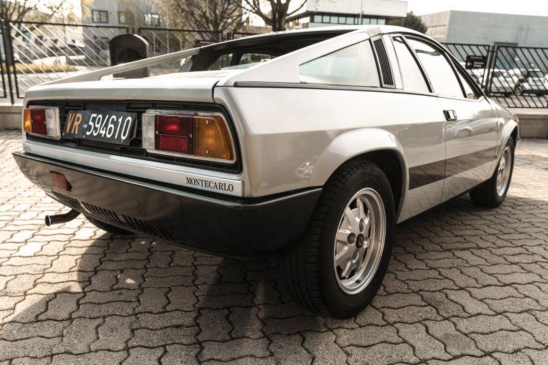 1980 Lancia Beta Montecarlo 67206