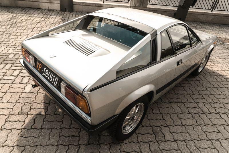 1980 Lancia Beta Montecarlo 67205