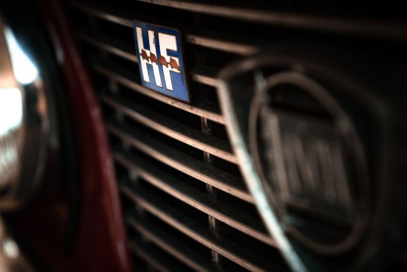 1968 Lancia Fulvia HF 1300 Rally 70685