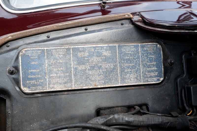 1949 Lancia Aprilia 73991