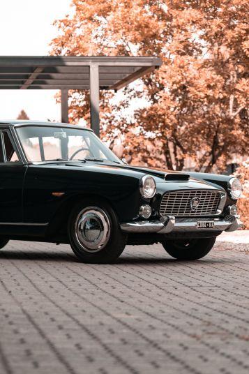 1960 Lancia Flaminia Coupé Pininfarina 2.5 76032