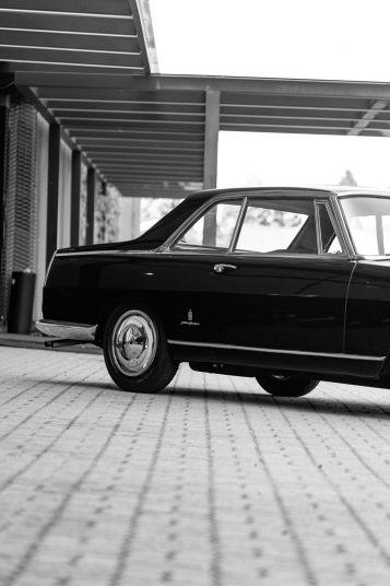 1960 Lancia Flaminia Coupé Pininfarina 2.5 76031