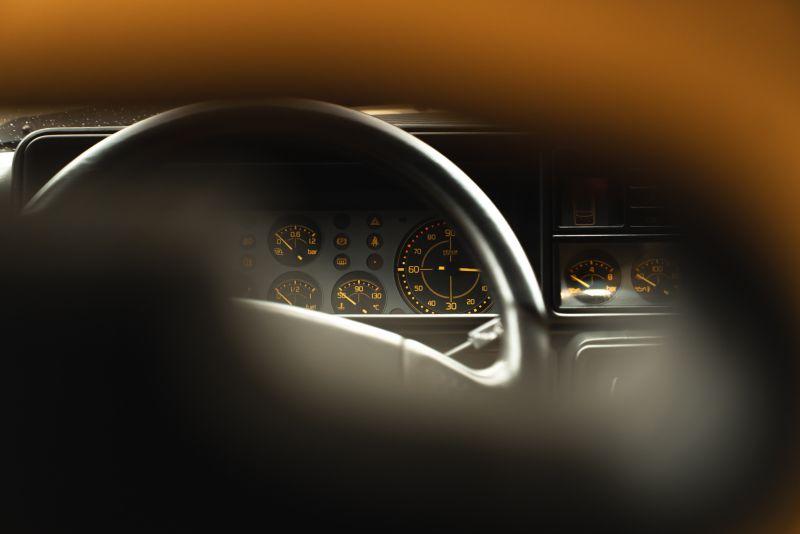1992 Lancia Delta HF Integrale 16V Evo 1 - 79/250 84836