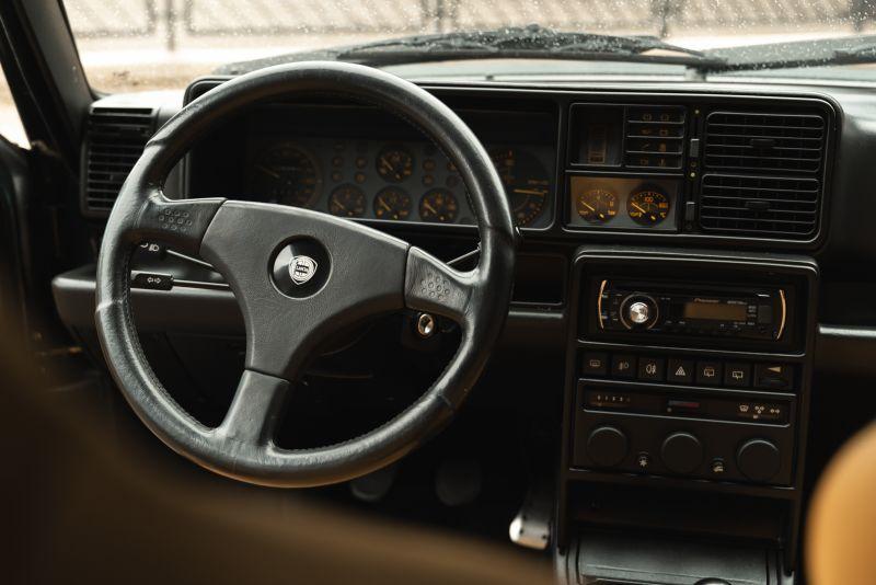 1992 Lancia Delta HF Integrale 16V Evo 1 - 79/250 84834
