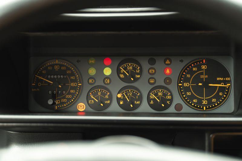 1992 Lancia Delta HF Integrale 16V Evo 1 - 79/250 84842