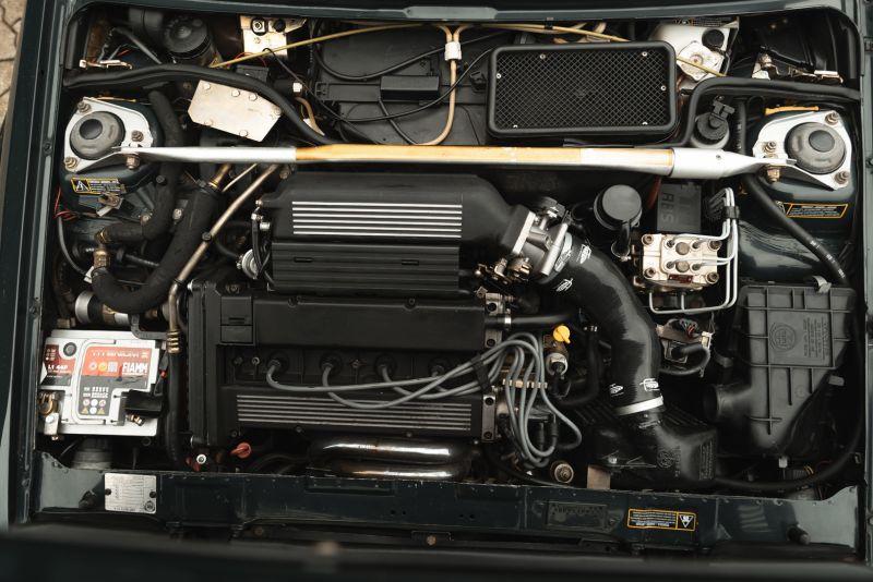 1992 Lancia Delta HF Integrale 16V Evo 1 - 79/250 84853