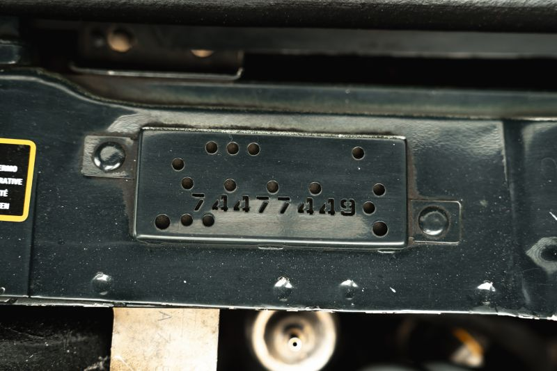 1992 Lancia Delta HF Integrale 16V Evo 1 - 79/250 84855