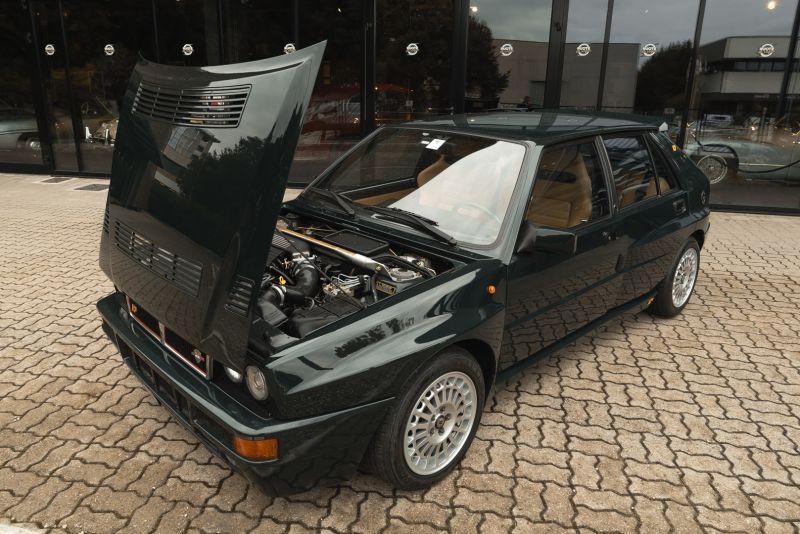 1992 Lancia Delta HF Integrale 16V Evo 1 - 79/250 84849