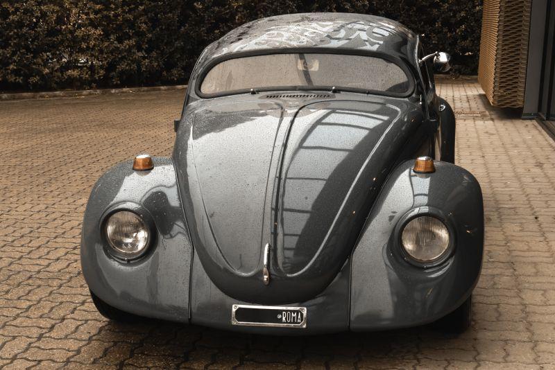 1970 Volkswagen Beetle Chopper 81897