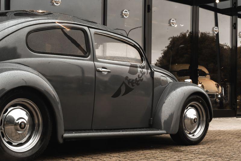 1970 Volkswagen Beetle Chopper 81903
