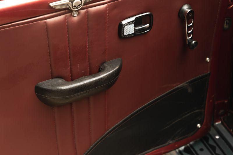 1970 Volkswagen Beetle Chopper 81915