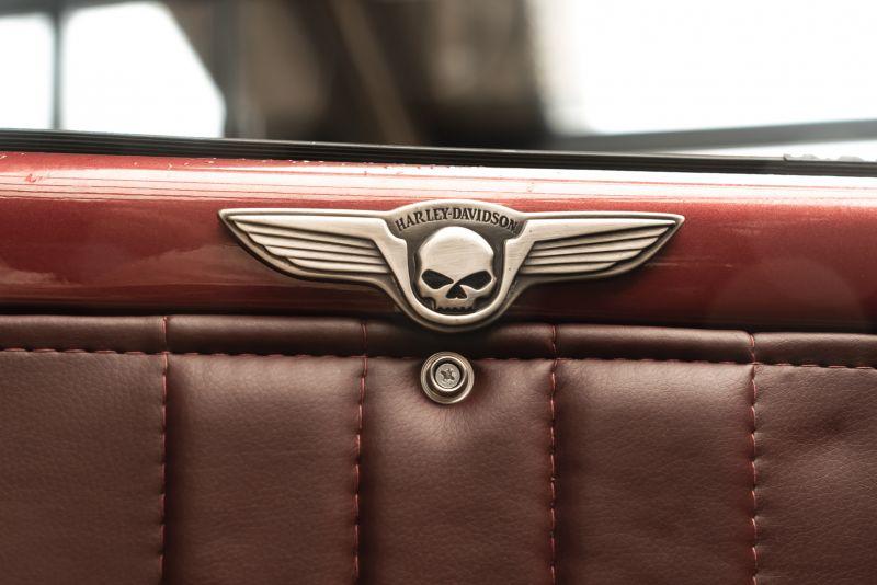 1970 Volkswagen Beetle Chopper 81916