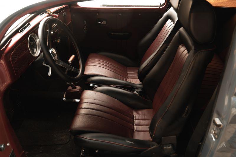 1970 Volkswagen Beetle Chopper 81913