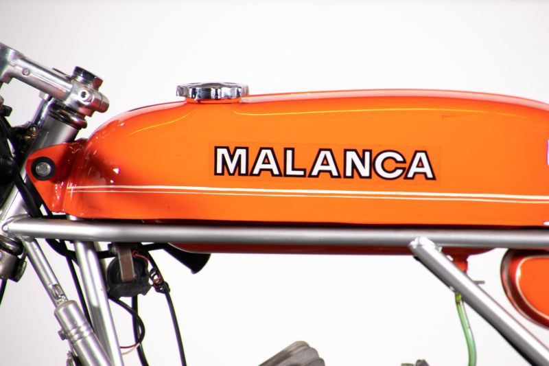 1975 Malanca DTR 49156