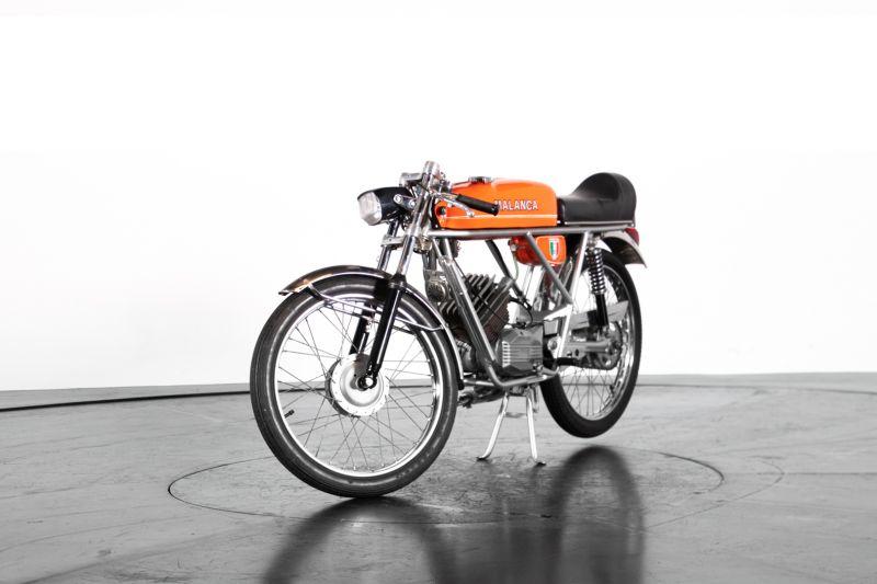 1975 Malanca DTR 49150