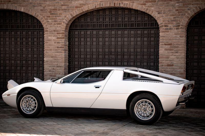 1973 Maserati Merak 61980