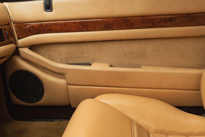 1992 Maserati Ghibli 81409