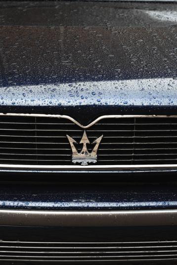 1992 Maserati Ghibli 81392