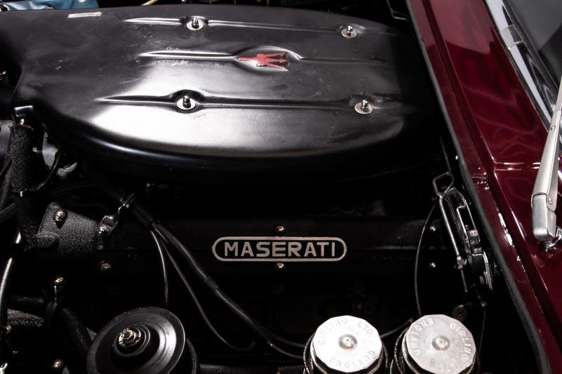 1972 MASERATI MEXICO 4.2 55635