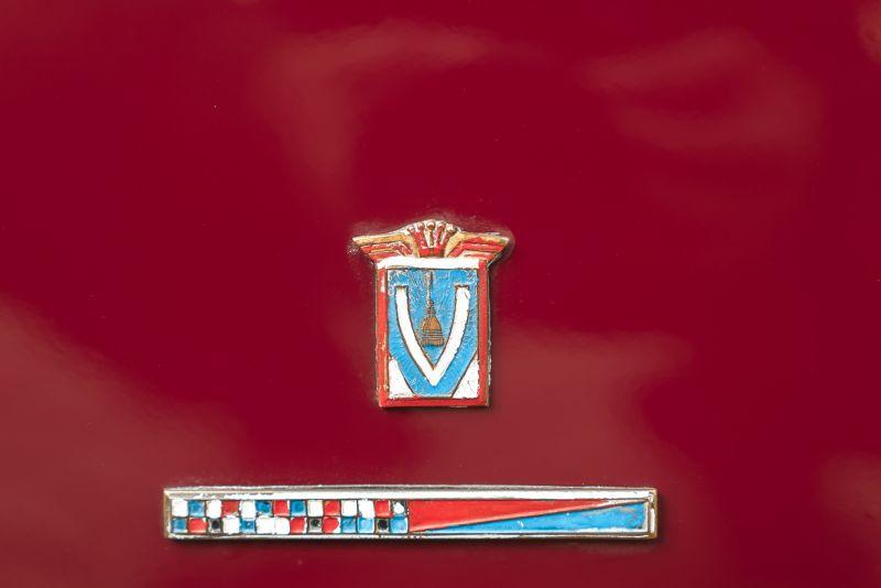 1972 MASERATI MEXICO 4.2 84471