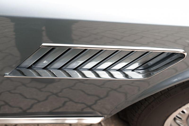 1965 Maserati 3500 GTi Sebring 84665