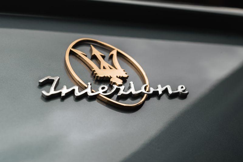 1965 Maserati 3500 GTi Sebring 84656