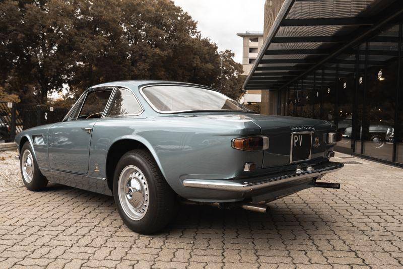 1965 Maserati 3500 GTi Sebring 84647