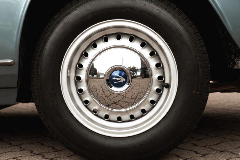 1965 Maserati 3500 GTi Sebring 84657