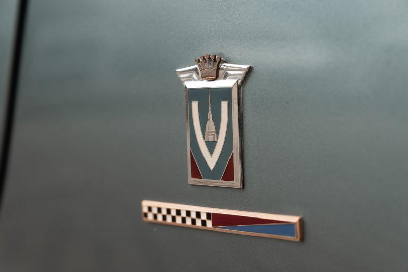 1965 Maserati 3500 GTi Sebring 84658