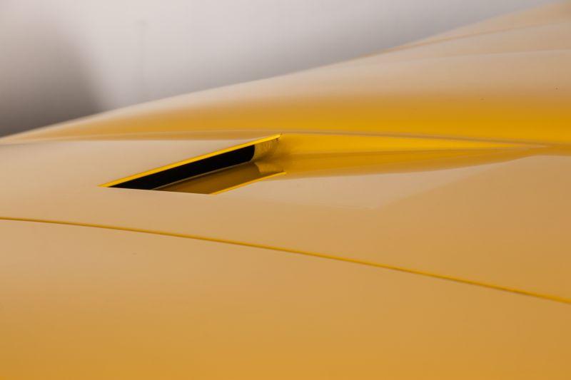 Maserati Ghibli Spider 23085